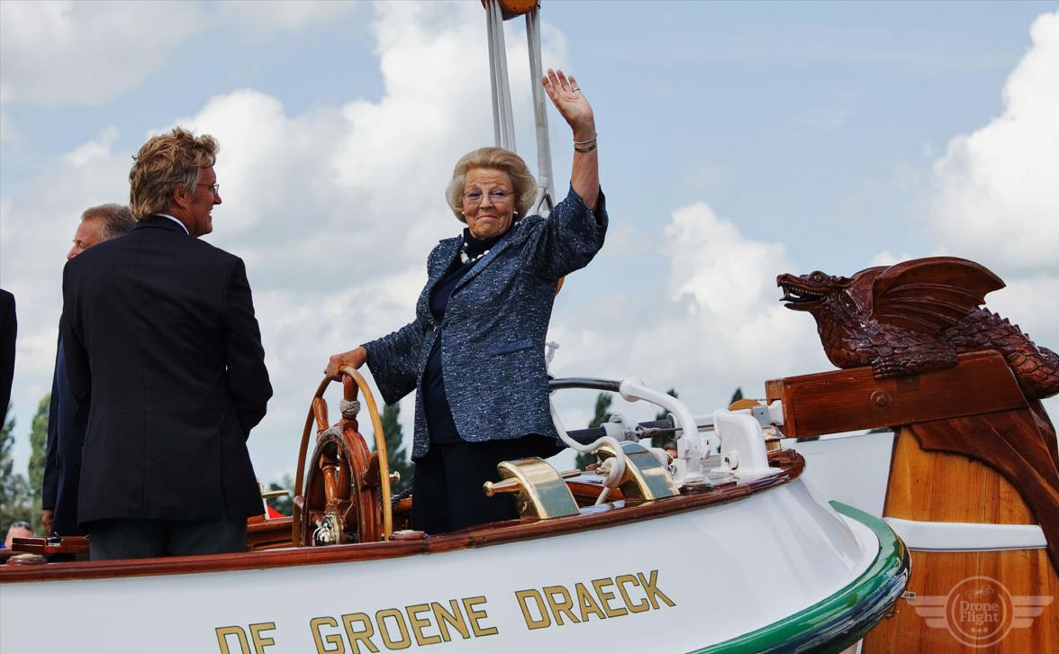 Beatrix Lemmer Vlootdagen