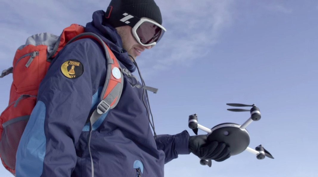 Drone Lily - Review - Nederland - Drone-Flight